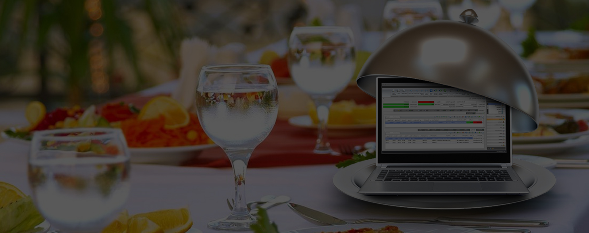 Catering Software