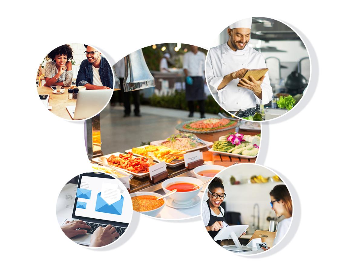 Catering POS Software Dubai