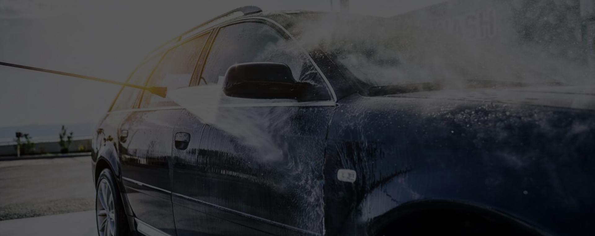 Car Wash Software